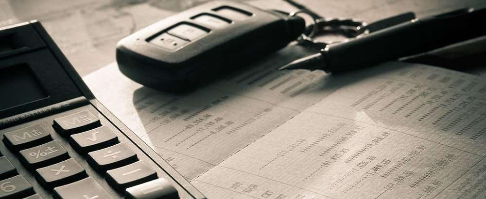 P11D Company Car Benefits