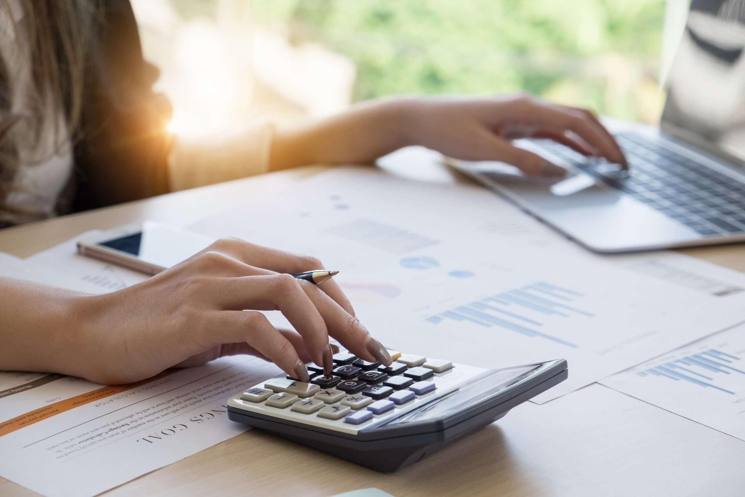 personal tax return