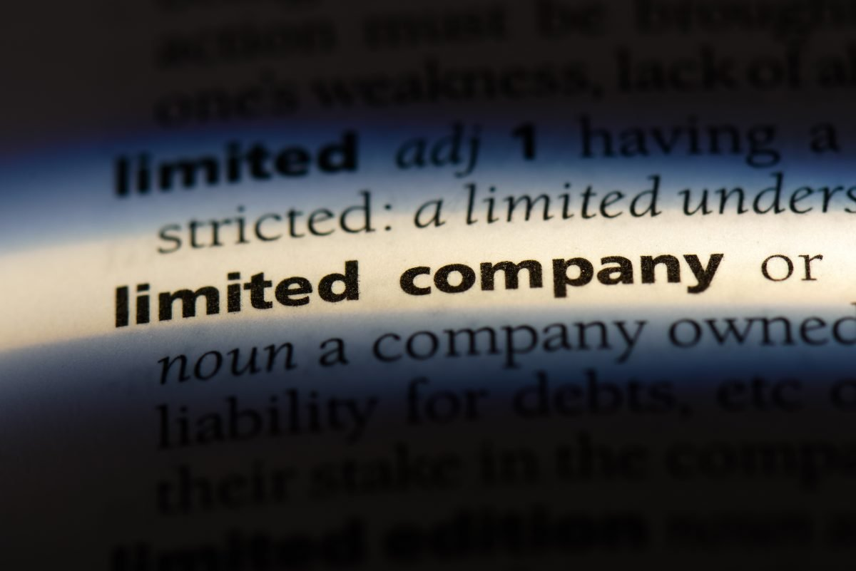 how to set up a limited company