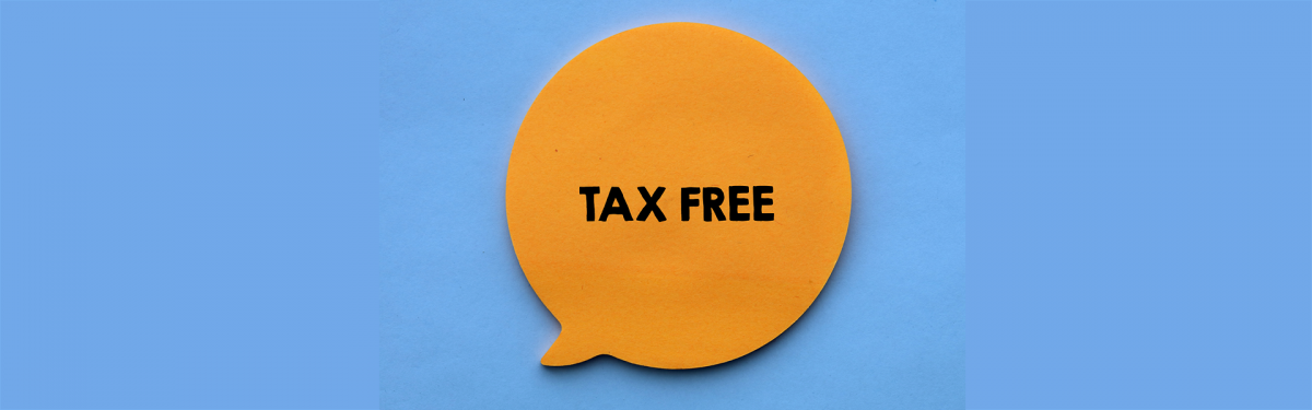 tax free loan image