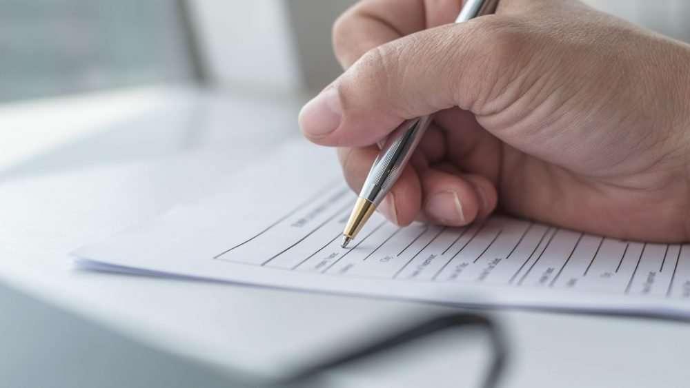 company registers