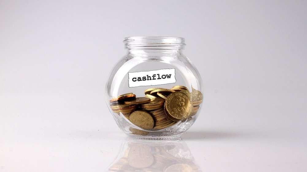 winter cashflow crunch